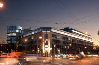 Neuer Webhelp-Standort Dortmund