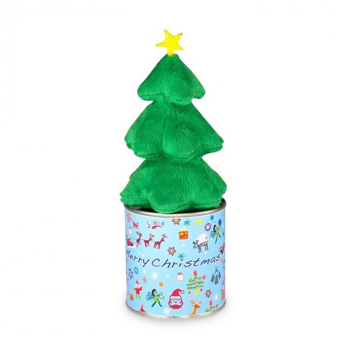 Knuddelige Weihnachtsgrüße mit Albero!