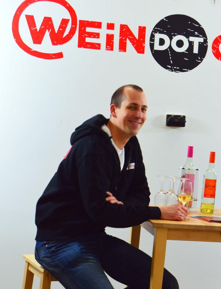 WEiNDOTCOM Weinversand mit Weingut Klumpp weiter auf Wachstumskurs: