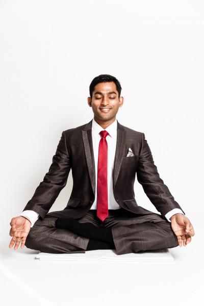 Deutschland erlebt moderne Wege zum Meditieren mit MeditationEasy.de