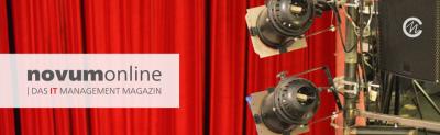 noventum realisiert zentrales Enterprise Data Warehouse für BRITA Gruppe