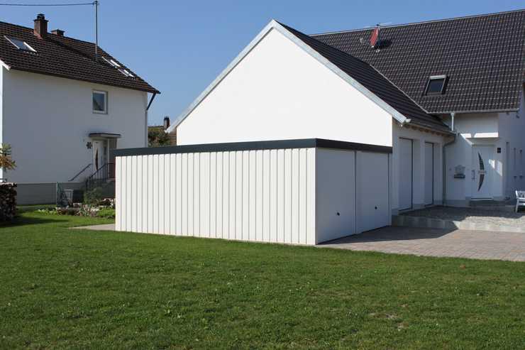 Garagenrampe.de: Reihengaragen mit klaren Mietverhältnissen