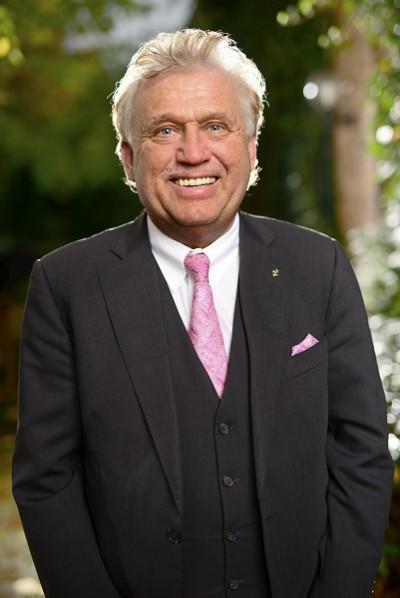 Martin Härtel will mehr - für sich und seine Kunden