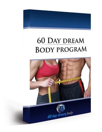 Das 60 Tage Traum Körper Programm
