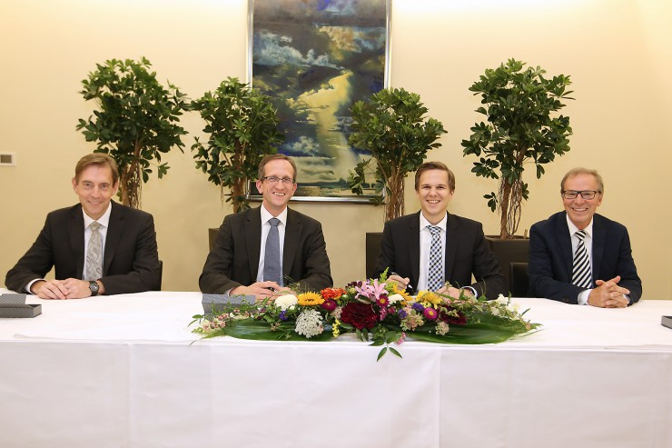 GGEW AG erwirbt neuen Windpark von Windwärts