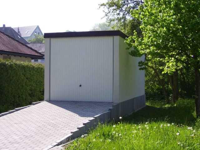 Einbrecher austricksen mit Exklusiv-Garagen