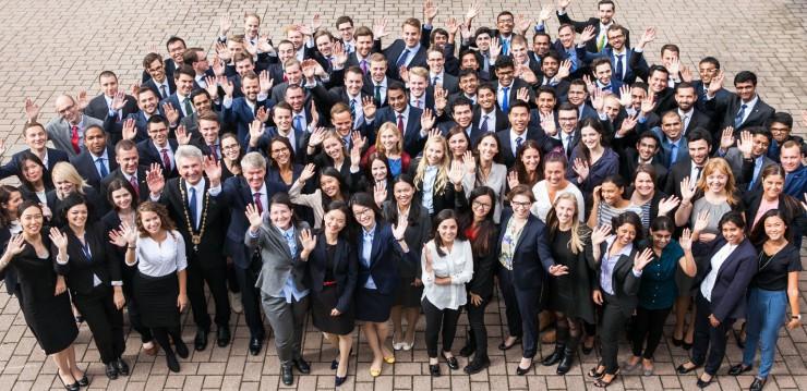 International Konkurrenzfähig: die HHL und der Studienstandort Sachsen