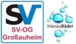 Erster Hanauer Hundebadetag am 19.9.2015 in Hanau-Großauheim