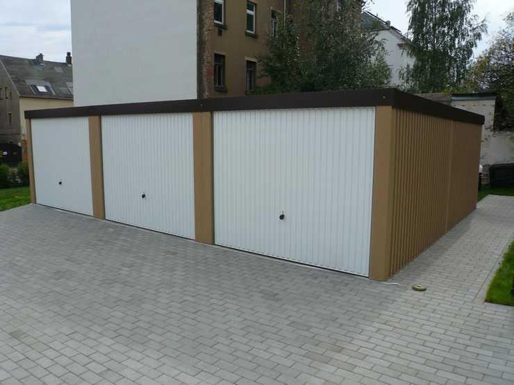 Garagenflohmärkte und Garagenrampe.de