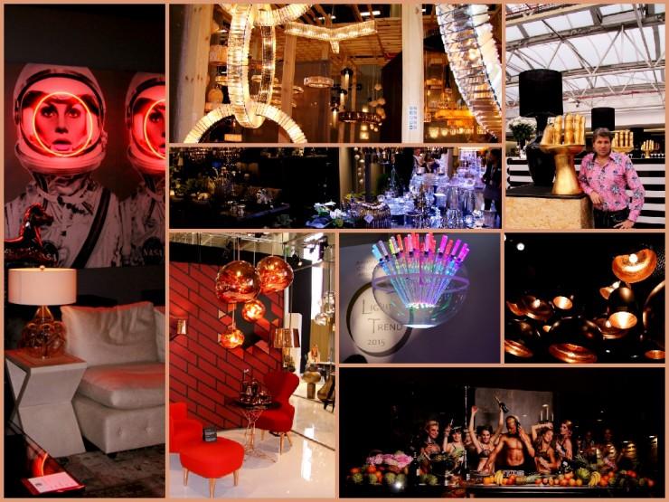 Maison & Objet 2015 Paris: Top-Designer Torsten Müller berichtet über die außergewöhnlichen News und Trends