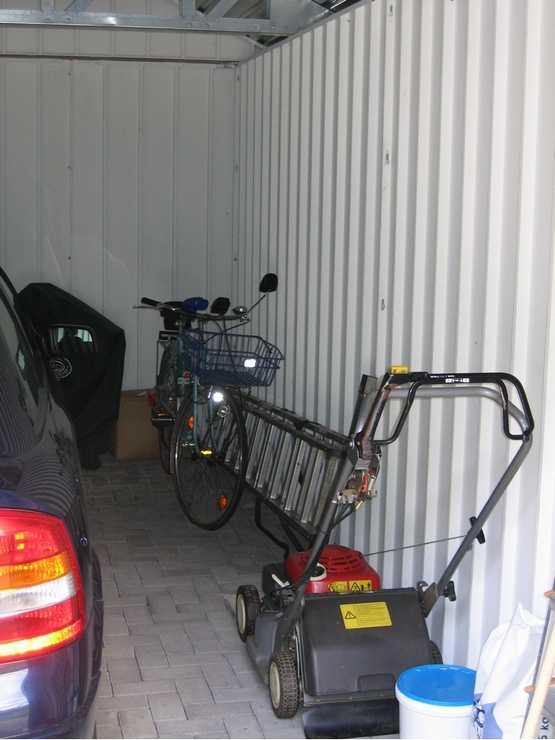 Garagenrampe.de: Garagen immer sachgemäß nutzen