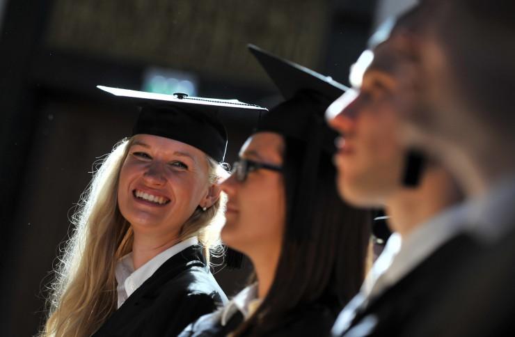 Financial Times: HHL's Master Program Scores International Top Ranks for Salaries
