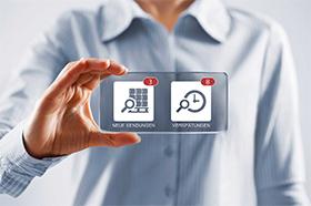 Digitalisierung und Innovation in der Logistik