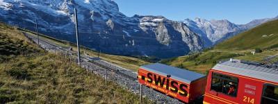 Swiss-Domains: Mehr Schweiz geht nicht...