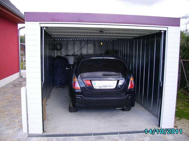 Garagenrampe.de und manipuliertes Denken