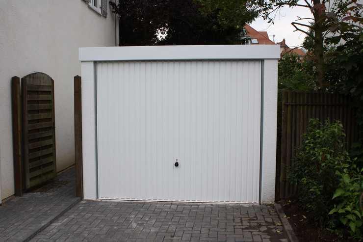 Kriminaliät mit Garagenrampe.de abwehren