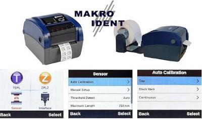 Neuer Brady BBP12 Etikettendrucker löst BBP11 ab