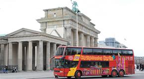 LOSTnFOUND verhilft Berlin City Tour zu mehr Transparenz im Bus-Fuhrpark