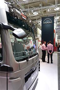 Euro-6-Einführung führt zu positiver Entwicklung des Nutzfahrzeugmarkts