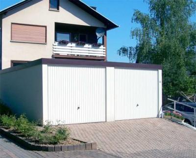 Weitsichtig geplante Exklusiv-Garagen