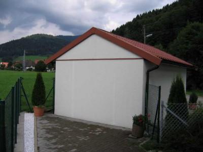 Garagenrampe.de: Vorsicht! zu hohe Garage!