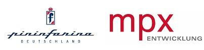 Pininfarina S.p.A. Tochter in Deutschland bekommt neuen Namen. Und neues Büro.