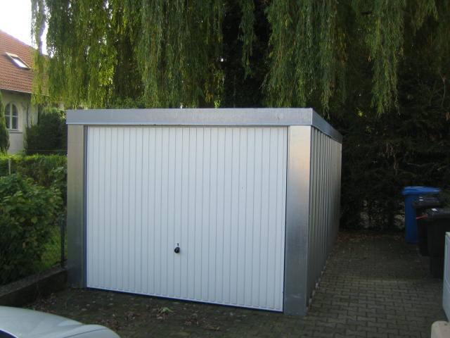 Gesamtkonzept mit Garagenrampe.de