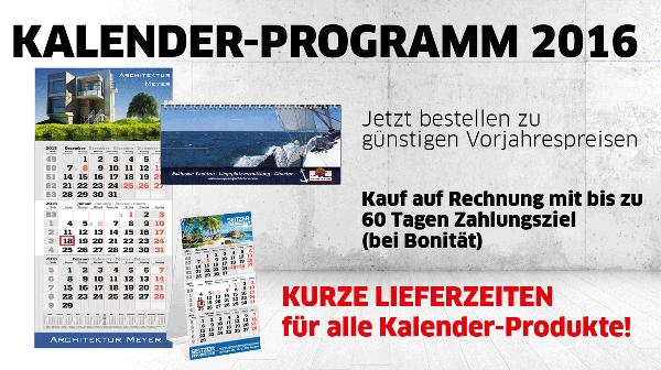 Primus-Print.de peilt Verkaufs-Rekord für den Kalenderdruck an