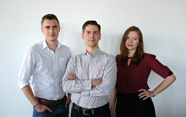 Sechsstellige Anschubfinanzierung für Start-up aus dem SpinLab - The HHL Accelerator