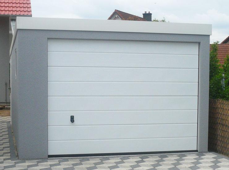 Explosionen von Autobatterien in Exklusiv-Garagen?