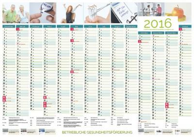 15 Jahre individuelle Lösungen für die betriebliche Gesundheitsförderung