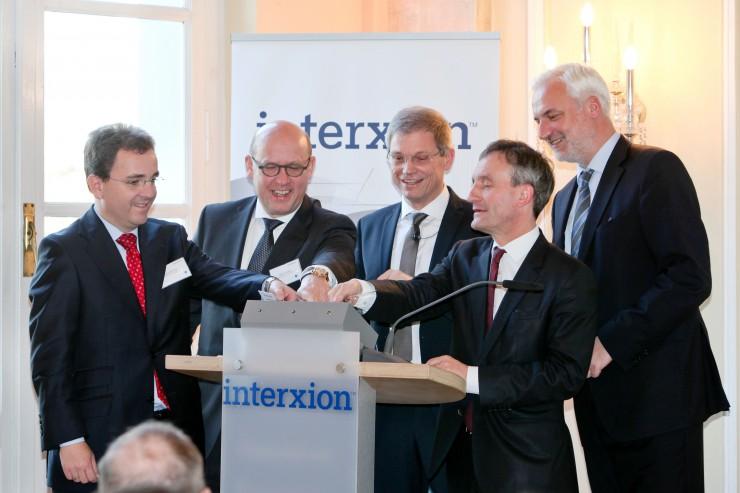 Interxion eröffnet zweites Rechenzentrum in Düsseldorf