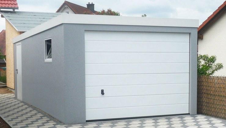Exklusiv-Garagen für Fahrradreparaturen