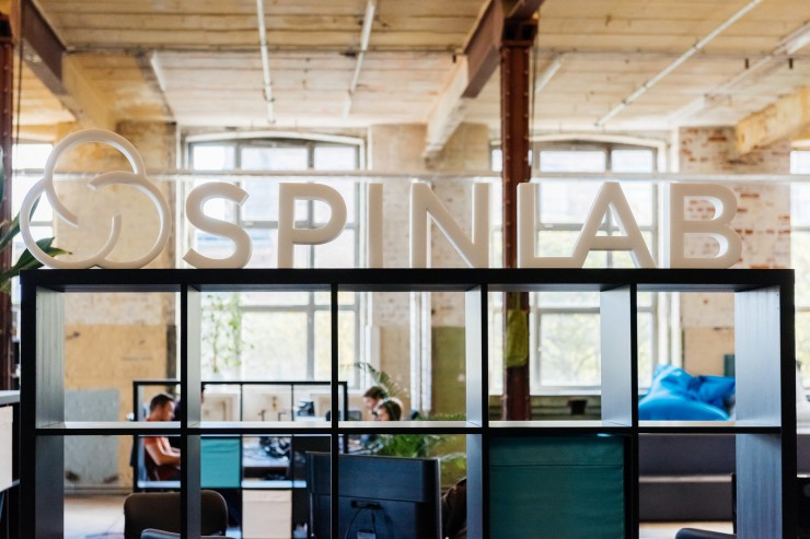 January 12, 2016: Application Deadline for the SpinLab - The HHL Accelerator Founders' Program