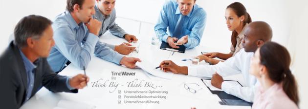 Tipp von QuantiSana: Think Big, Think Biz