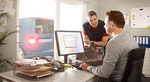 Berg Insight nennt TomTom Telematics als einen der führenden Telematik-Anbieter in Europa