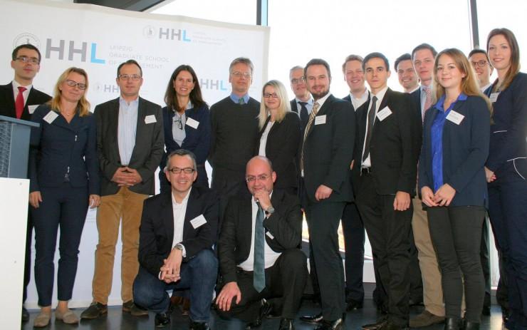 RIC Lecture Series an der HHL: Neue Plattform für Finanzkommunikationsforscher und -praktiker