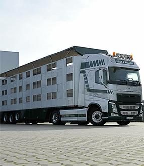 Transics stellt Flottenmanagement-Lösung TX-TRAILERGUARD vor