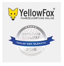Creditreform bescheinigt YellowFox hervorragende Bonität
