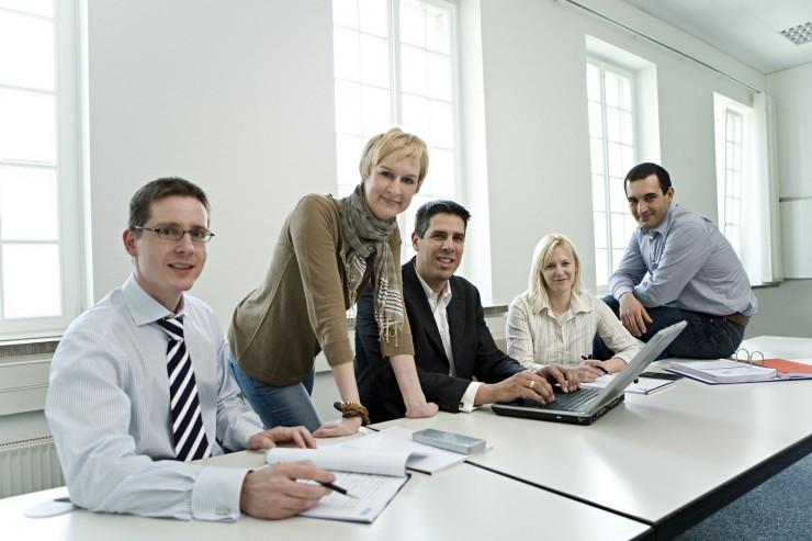 Berufsbegleitend die Karriere mit einem MBA der HHL vorantreiben