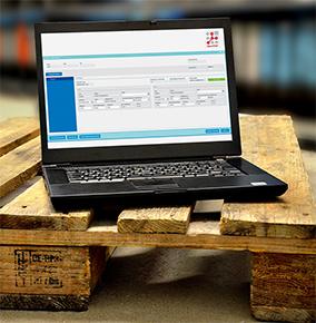 Automations-Software OpenTAS unterstützt nun auch die Logistik verpackter Ware