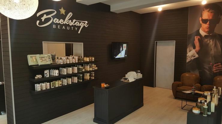 Das Studio für die Haarentfernung, BACKSTAGE BEAUTY, eröffnet neu in Zürich