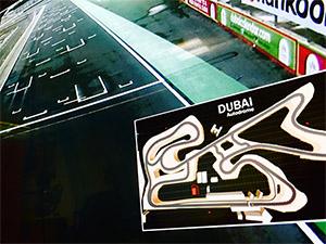 Telematik bereichert das Motorsport-Event