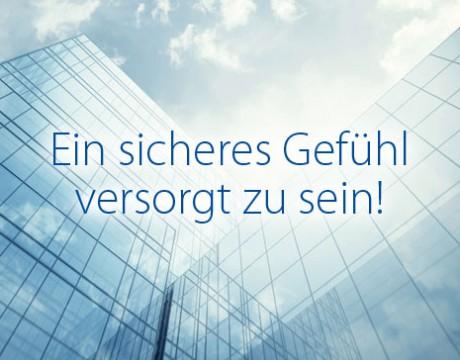 Existenzgründer vertrauen Versicherungsbroker Meier & Partner