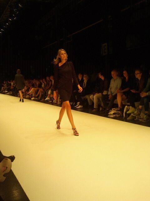 Model Pool auf der Modemesse PLATTFORM Fashion