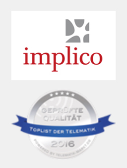 Implico zeigt Vorschau auf neues OpenTAS Release 6 zur StocExpo 2016