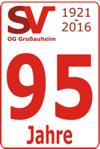 Jahreshauptversammlung der SV-OG Großauheim am 29. Januar 2016