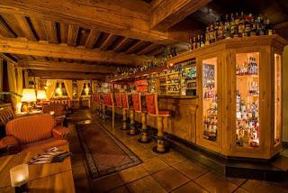 Österreichs Hotelbar des Jahres steht im Zillertal