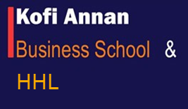 Kofi Annan Fellowships for Students from Developing Countries at Germany's HHL