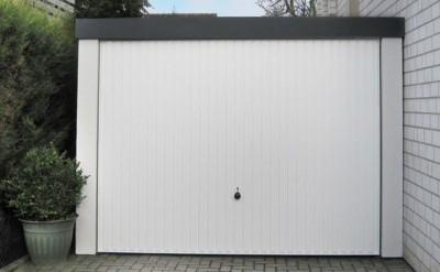 Einbruchsicherheit von Exklusiv-Garagen